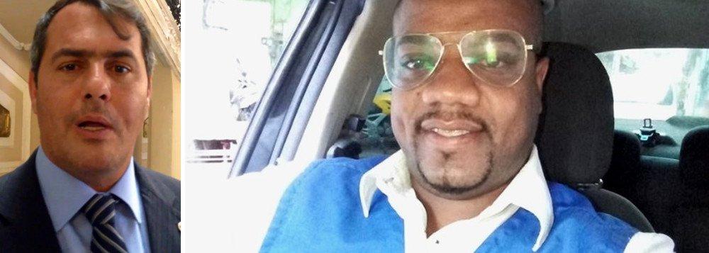 Colaborador de vereador que depôs no caso Marielle é encontrado morto 773038013d318