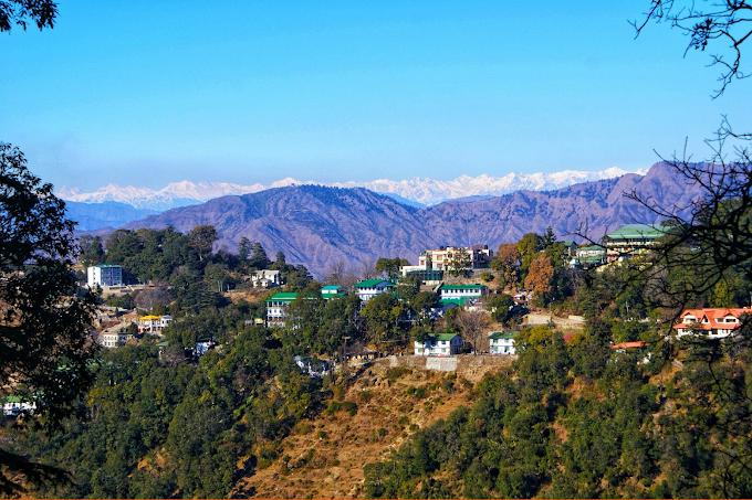 Chaukori - Pithoragarh - Uttarakhand