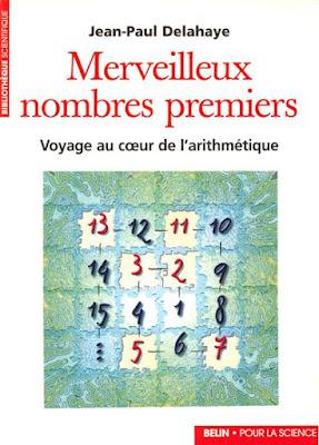 Télécharger Livre Gratuit Merveilleux Nombres Premiers pdf