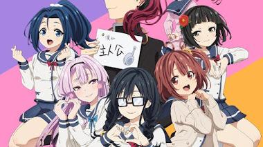 Ore wo Suki nano wa Omae dake ka yo 12/12 + OVA [Sub-Español][MEGA-MF-GD][HD-FullHD][Online]