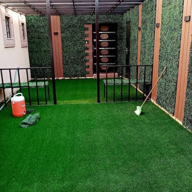 تركيب العشب الصناعي بالطائف,توريد العشب الصناعي بالطائف ,أفضل منسق حدائق فلل بالطائف