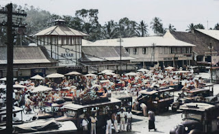 pasar di padang sidempuan