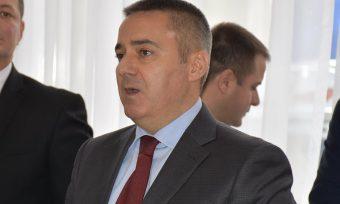 Veljović: Nasilje će dobiti efikasan odgovor
