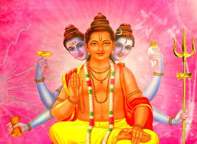 dattatreya ashtak