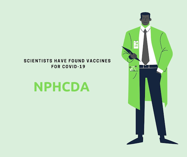 Scientists Have Found Vaccines That Can Protect Us Against COVID-19