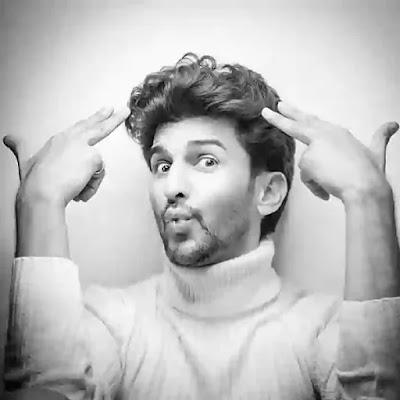 Actor Manish Raisinghan full details