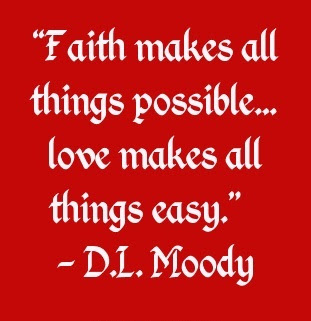 Quotes about faith