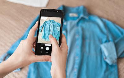 Peluang Usaha Bisnis Thrift Shop - www.radenpedia.com