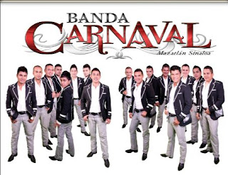 banda carnaval 2017