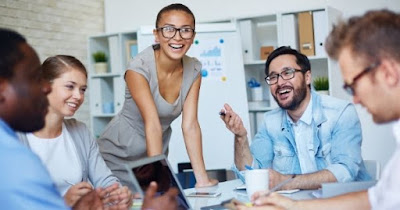 Ways To Make Employees Happier