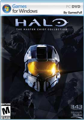 Halo The Master Chief Collection PC Full Español | MEGA