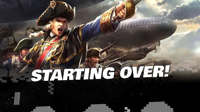 GUNS OF GLORY on PC (Hour 1) • RESTARTED ON A NEW ACCOUNT!
