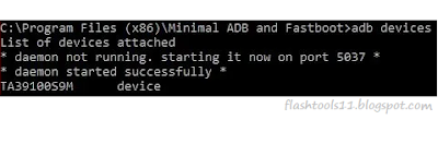 ADB-Flash-Recovery