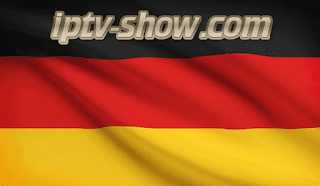 Free Iptv Germany M3u Playlist 19-01-2021
