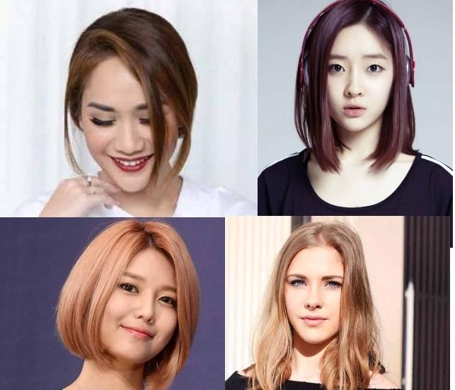 5 Model Rambut BOB Wanita Trend Masakini