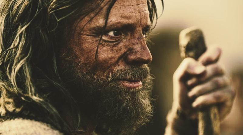 Moisés e os loucos de Cristo