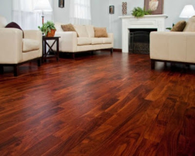 Các loại sàn gỗ tự nhiên có khả năng chịu nước tốt