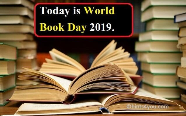 World Book Day: