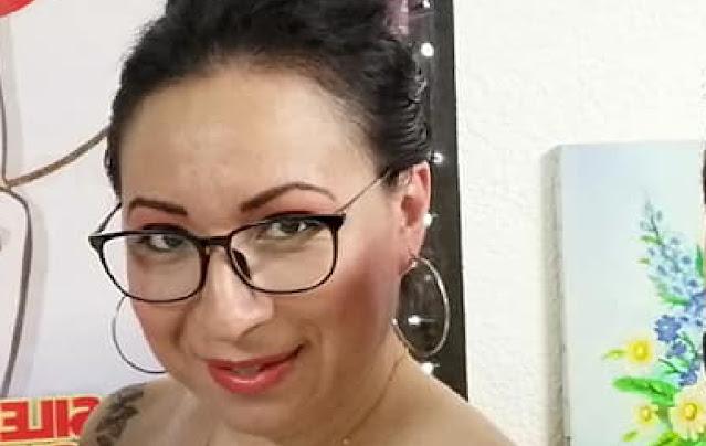 """La trans Naomi Arjona """"Nina"""" buscará la alcaldía de Progreso con el PRD. Facebook"""