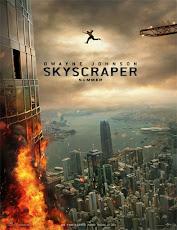 pelicula El Rascacielos (Skyscraper) (2018)