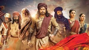 Sai Ra Narasimha Reddy Full Movie Dowanload Online in Hd Quality