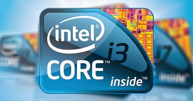 شرح مميزات المعالج Core i3 على موقع ايجى كول