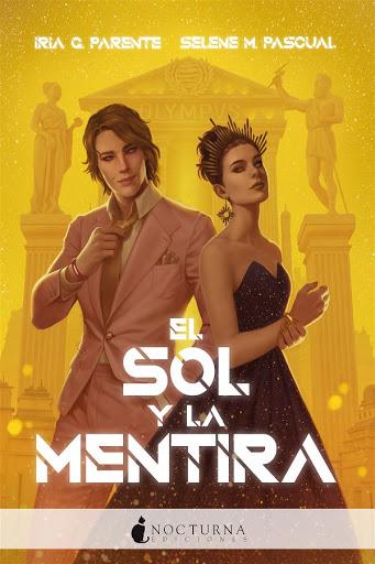 17 - El sol y la mentira 2 - Iria y Selene - Nocturna