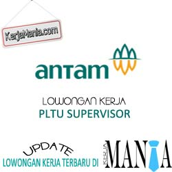 Lowongan Kerja PT ANTAM (Persero) Tbk