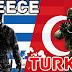 """Μάζης: """"Αυτοκτονία η Χάγη χωρίς… θα κοπούν τα πόδια του Ερντογάν"""""""