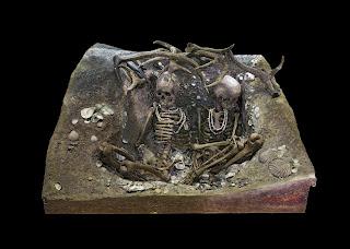 Προϊστορική Περίοδος 750.000-3.315 π.Χ.