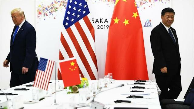 China: EEUU debe eliminar aranceles si quiere un acuerdo comercial
