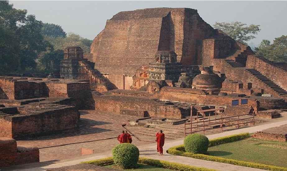 Why Nalanda University Was Destroyed