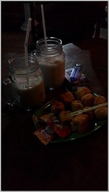 Tempat Nongkrong di Jombang: Cangkruk Cafe
