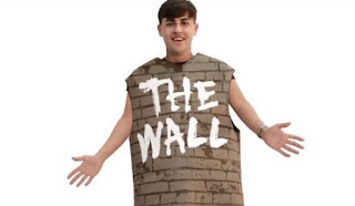 The Five Most Triggering Halloween Costumes of 2017