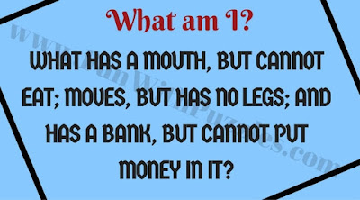 Easy Riddle for Kids