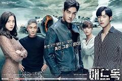 Sinopsis Drama Korea Mad Dog