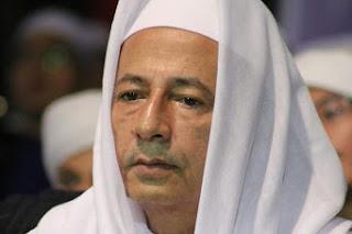 Biografi Habib Muhammad Luthfi bin Yahya