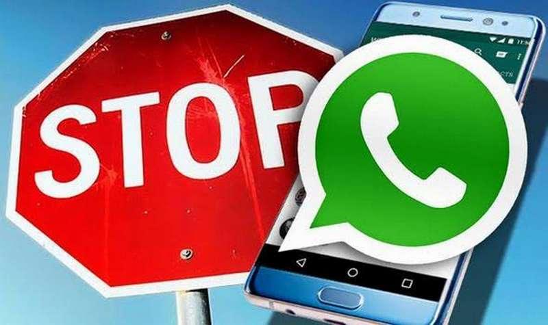 Smartphone yang Tidak Bisa Pakai WhatsApp di Tahun 2020 (express.co.uk)