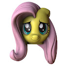 My Little Pony Pencil Topper Figure Fluttershy Figure by Surprise Drinks