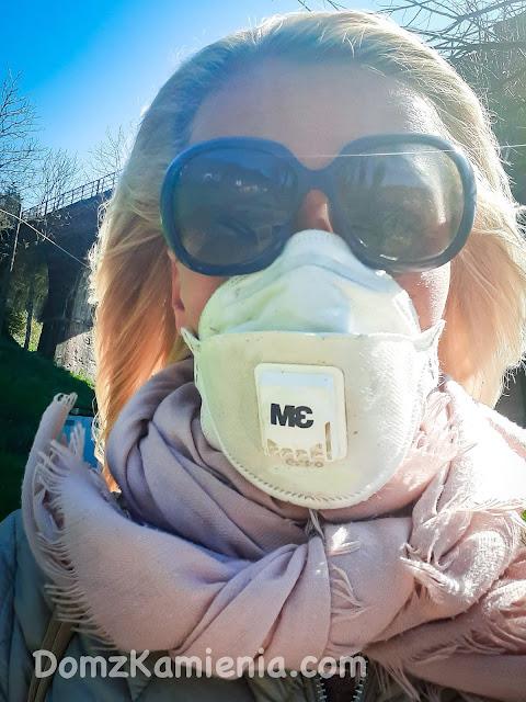 coronavirus - życie w kwarantannie Włochy 2020
