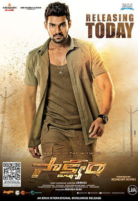 Saakshyam (2018) Dual Audio 720p world4ufree