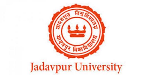 Jadavpur University Ph.D Programme Admission Open: West Bengal