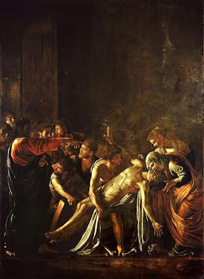Caravaggio - 1609