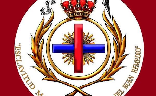 Aprobado el escudo de la nueva Esclavitud Mariana de Ntra.Sra. del Buen Remedio de Algeciras