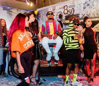 wizkid, Olamide, ID cabasa, Totori mp3, download latest music