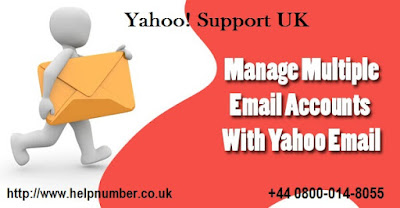 yahoo support uk