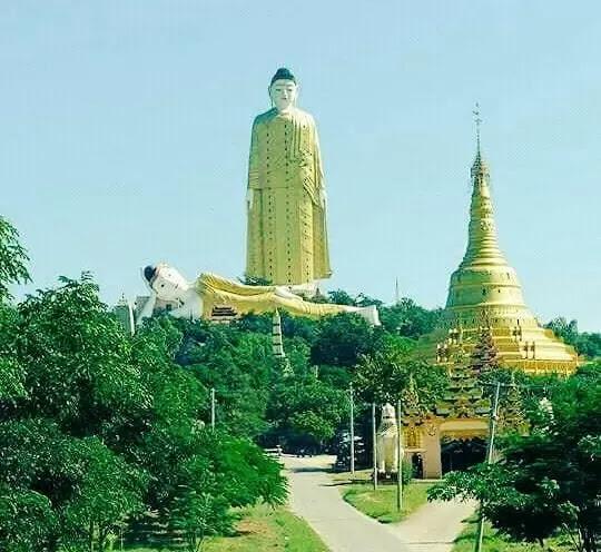 Gautam Buddha New Image