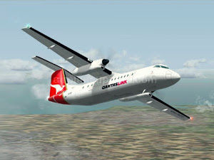 Bombardier Dash 8 Q300 Specs, Interior, Cockpit, and Price