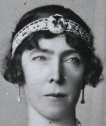 diamond bandeau tiara queen elisabeth belgium altenloh aquamarine