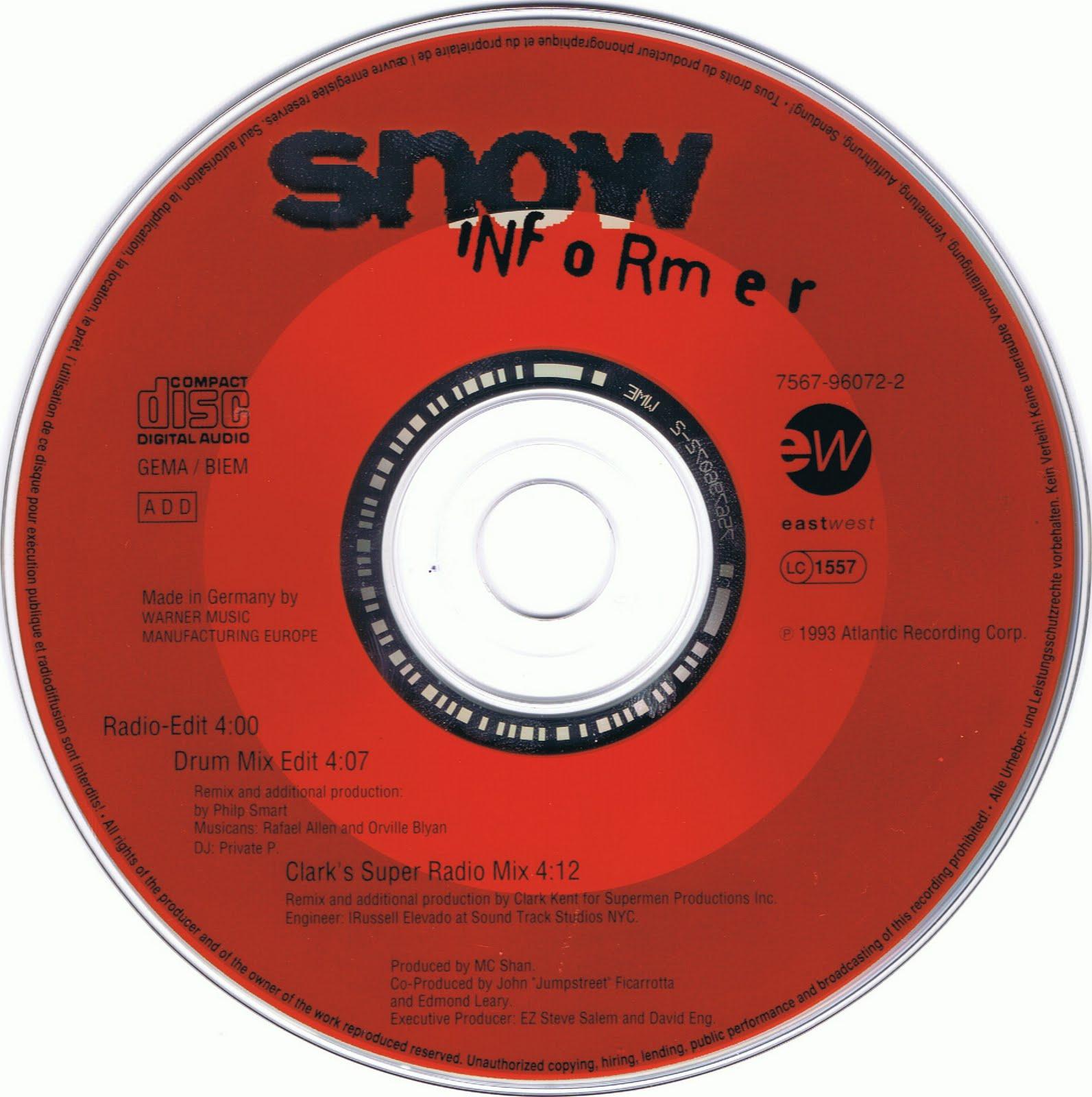 Snow Informer Acapella Mp3 Download - strongwindau